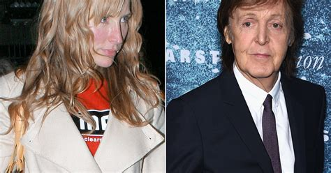 Mills Wants Paul Mccartney Back by Mills Bashes Ex Paul Mccartney Says He S No