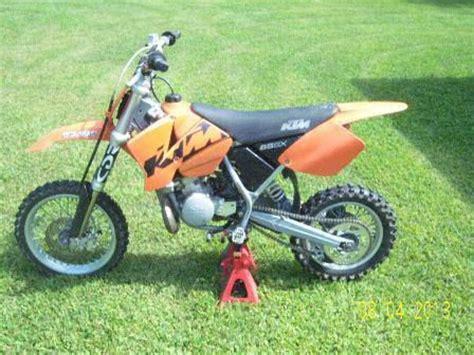 2000 Ktm 65 Sx 2000 Ktm 65 Sx For Sale On 2040 Motos