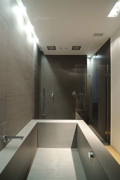 cladded bathrooms 10 best images about slim porcelain tiles on pinterest big thing restaurant and