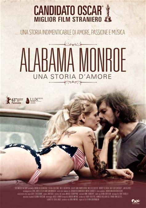 film fantasy storia d amore alabama monroe una storia d amore film recensione