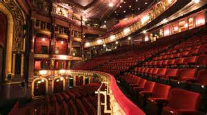 Winter Garden Theatre Toronto Seating Chart - manchester s best theatres time out manchester