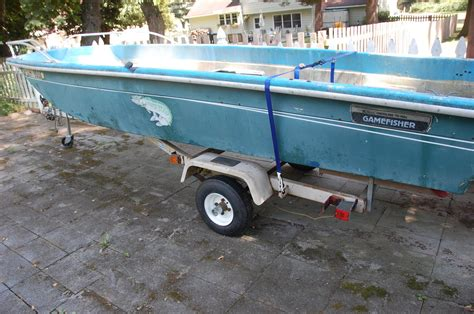 gamefisher boat sears gamefisher 1977 for sale for 425 boats from usa