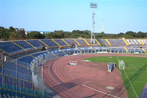adriatico pescara adriatico pescara calcio stadionwelt