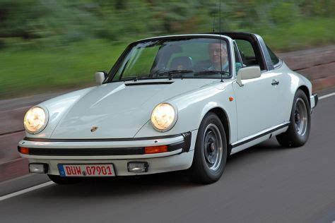 Kaufberatung Porsche 911 by Kaufberatung Porsche 911 Sc Targa Autobild De