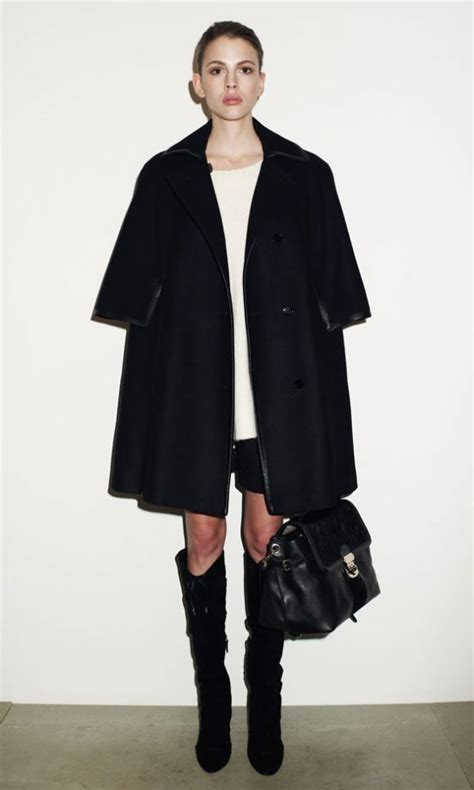 New Look Aw Collection Preview by High Preview Reiss Autumn Winter 2010 Look