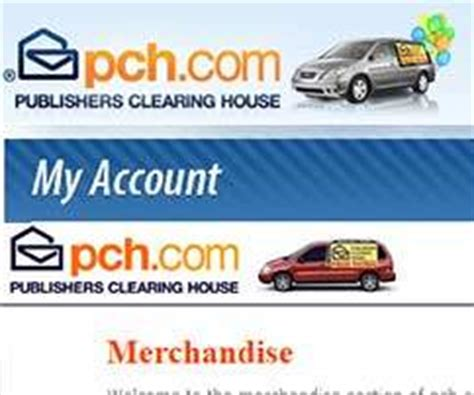 Pch Change My Address - image gallery pch account