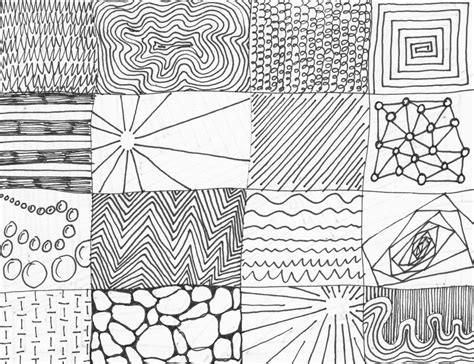pattern and texture in art art drawing textures wallmaya com