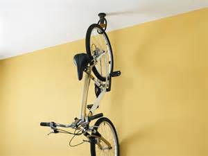 bike claw plastic ceiling mount woot