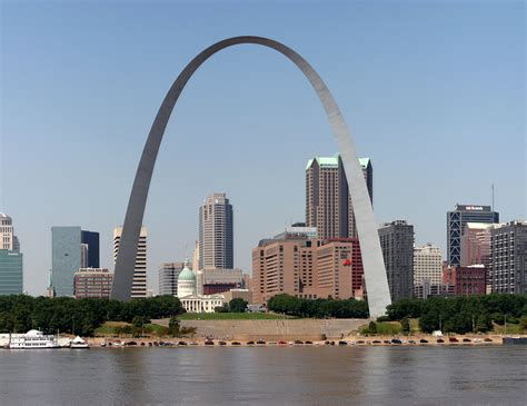 gateway arch gateway arch wallpaper wide hd