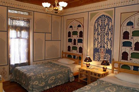 Komil House komil bukhara boutique hotel