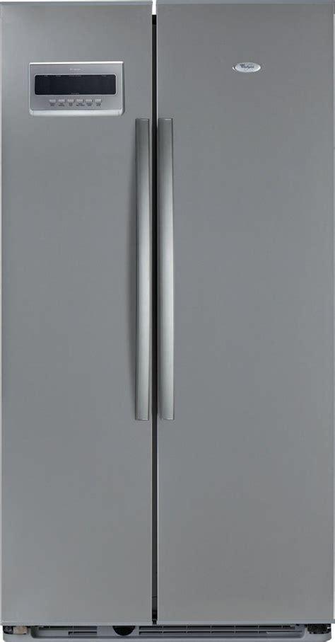 frigoriferi doppia porta prezzi frigoriferi whirlpool doppia porta combinati e altro