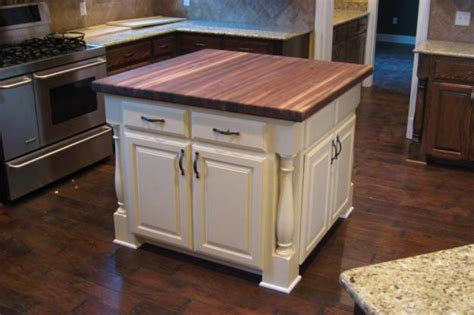 butcher block countertops island tops kitchen carts