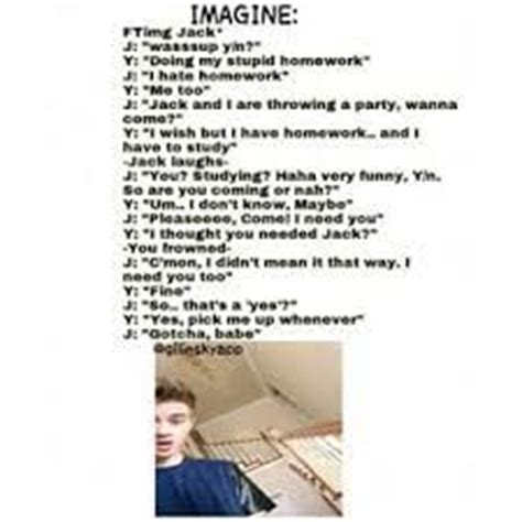 imagines jack johnson magcon jack johnson imagine for gabbi youtube pinterest