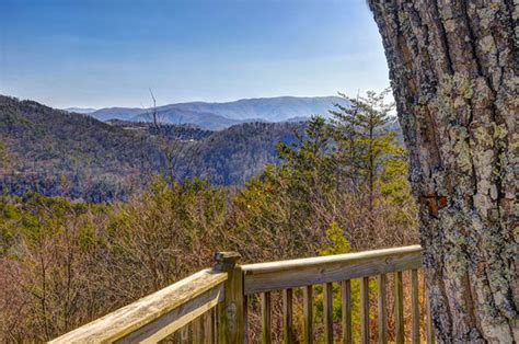 Sunset Cabins Pigeon Forge by Lakota Sunset Cabin With Awesome Mountain Views In