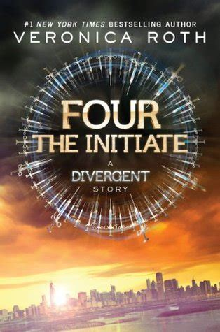libro cuatro divergent trilogy the initiate divergent 0 2 by veronica roth