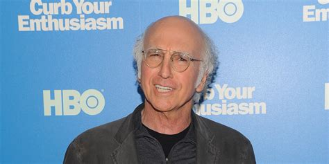 what does curb your larry david wants another season of curb your enthusiasm as much as you do huffpost