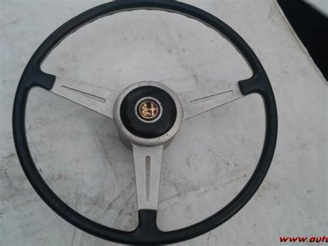 volante sportivo usato volante alfa auto e moto d epoca storiche e moderne 3