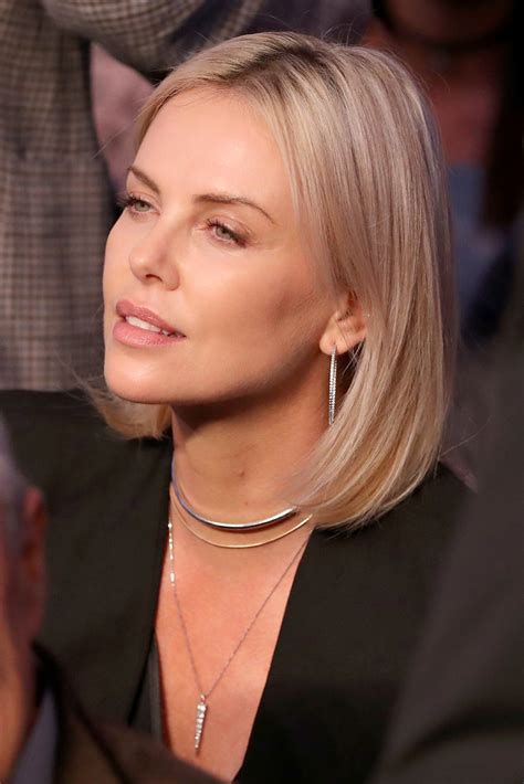 charlize theron   floyd mayweather jr