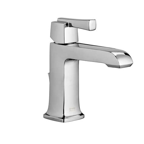 Faucet How Do I Connect American Standard Townsend Single Single Handle