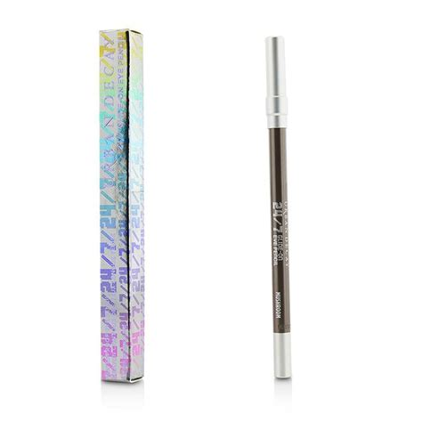 Decay Eye Pencil decay 24 7 glide on waterproof eye pencil