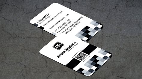 Vertical Business Card Template Illustrator by Vertical Business Card Template Illustrator Gallery Card