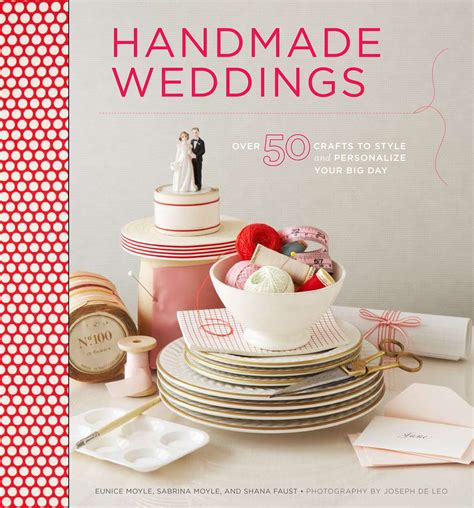 Handmade Giveaways - handmade weddings giveaway diy