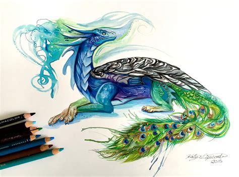 imagenes artisticas a lapiz las art 237 sticas ilustraciones de animales hechas con