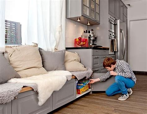 ikea küchen unterschrank als sitzbank sitzbank aus k 252 chenschr 228 nken wohn und esszimmer