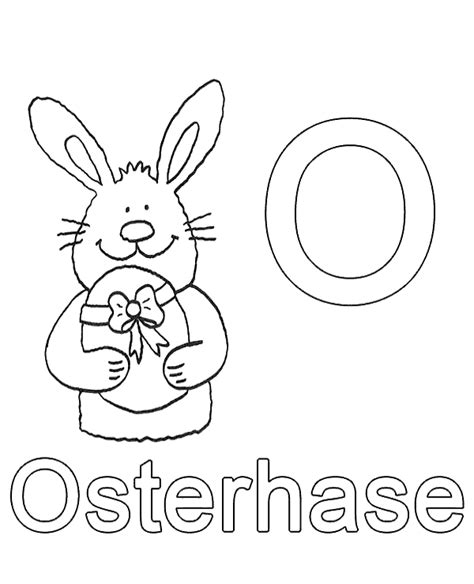 german alphabet coloring pages letter o to print or download for free