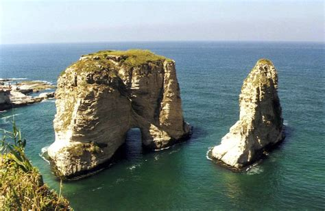 top tourist attractions in lebanon exclusive to the middle east online lebanon
