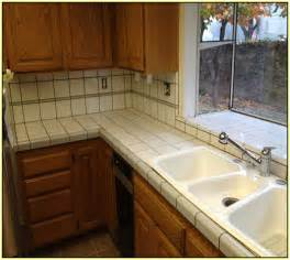 Ceramic Tile Kitchen Countertops Ceramic Tile Kitchen Countertops Designs Home Design Ideas