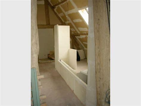 fenetre de salle de bain 1531 sous les toits une salle de bains ouverte