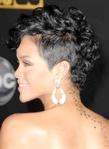 coupe crete femme black