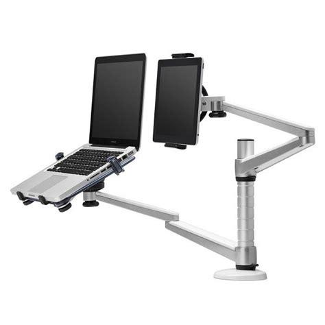 scrivania per pc portatile supporto da scrivania per notebook tablet