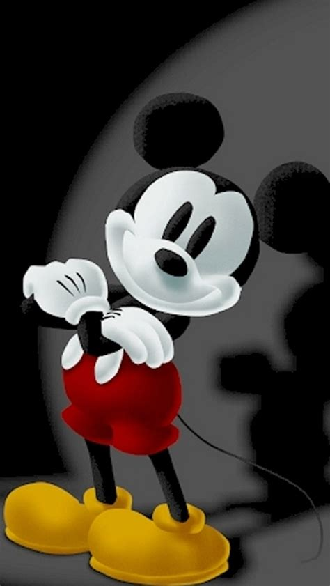 wallpaper iphone 5 mickey mouse mickey mouse wallpaper for iphone wallpapersafari