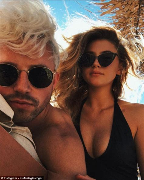 Dating Model by Butler Reveals His Stunning New Model