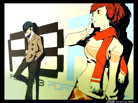 persona 3 4 wallpaper pack for psp 50 jpg 480x272 persona 3 portable english update pretty in hot pink
