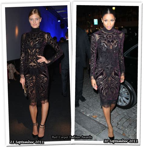 Who Wore Pucci Better by Who Wore Emilio Pucci Better Constance Jablonski Or Ciara