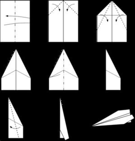 Wiki How To Make A Paper Airplane - pin by braden on kiddo