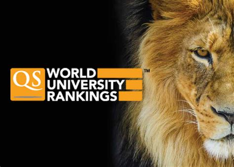 Qs World Rankings Mba by Qs World Rankings Naming Australia S Best Business Subjects