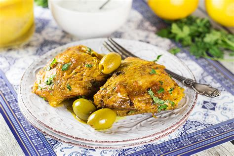 best chicken tagine recipe moroccan chicken tagine recipe w preserved lemons olives