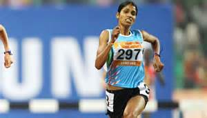 sudha singh qualify for olympics 2016 in 3000m