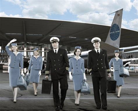 pan am image gallery for pan am tv series filmaffinity