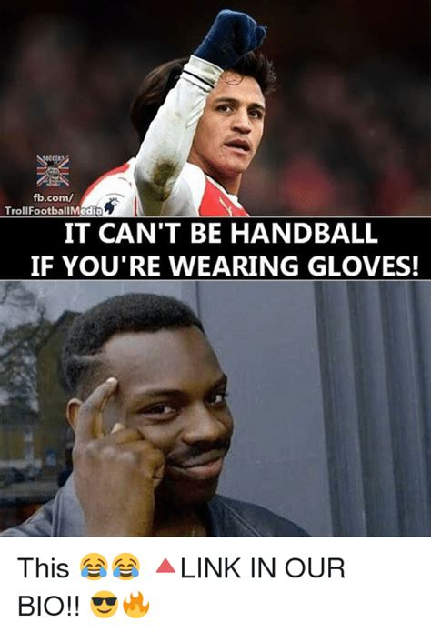 send me a picture of what youre wearing funny handball memes of 2017 on me me glove