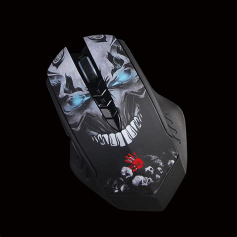 Bloody Gaming Mouse P85 No 85 Infrared Switch 7 Profile Macro Ori r80 wireless gaming mouse bloody official website