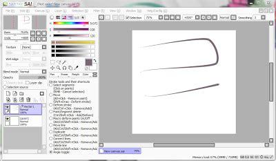 tool sai version untuk windows 7 xavier mengenal paint tool sai
