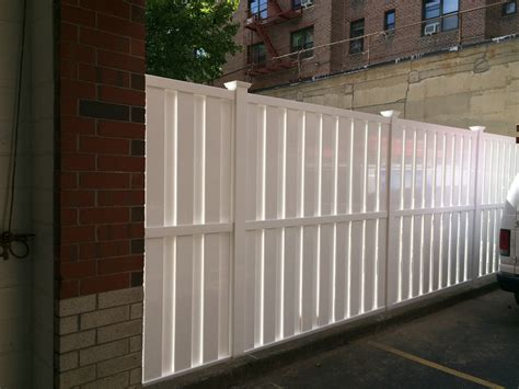 vinyl fencing company vinyl archives westchester fence company 914 337 8700