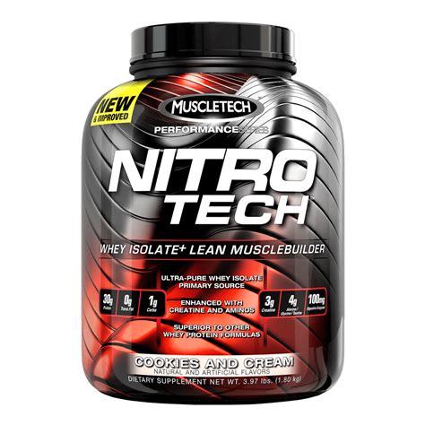 Nitrotech Power 5 Lbs Muscletech buy muscletech nitro tech australia