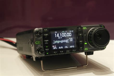 icom mobile second icom ic 7000 mobile hf vhf uhf transceiver