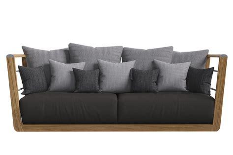 divani da esterno abbraccio divano da esterno in teak vendita